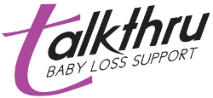 talkthru baby loss support
