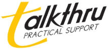 talkthru practical support baby clothes and equipment