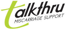 talkthru miscarriage support counselling